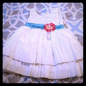 Girls Toddler Dress